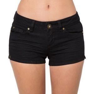 O'Neill Shorts - O'Neill black shorts